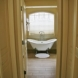 Photo by DreamMaker of Greater Grand Rapids. Cozy and Cute bathroom - thumbnail