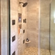 Photo by DreamMaker of Orland Park. Tinley Park Master Bath Remodel - thumbnail