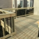 Photo by American Exteriors & Masonry. Wood Deck in Leesburg, VA - thumbnail