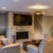 Photo by Katz Builders, Inc.. Whole House Remodel   - thumbnail