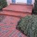 Photo by American Exteriors & Masonry. Brick Stoop and Walkway in Leesburg, VA - thumbnail