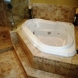 Photo by Rittenhouse Builders. Bathrooms - thumbnail
