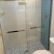 Photo by Bassett Home Services. Bathroom Renovation - thumbnail