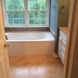 Photo by Bassett Home Services. Master Bathroom remodel - thumbnail