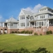 Photo by Structures Building Company. Custom Home Portfolio - thumbnail
