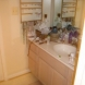 Photo by Golden Rule Builders. Before Photo of 2nd Floor Hall Bathroom - thumbnail