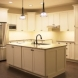 Photo by Eastbrook Homes. Incredible Kitchens - thumbnail
