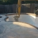 Photo by Blue Escapes Pool & Spa. Pool Removal  - thumbnail