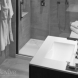 Photo by Revive Designer Bathrooms. THE CHICAGO BATHROOM© - thumbnail