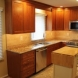 Photo by K Squared Builders, Inc.. Kitchen and Powder Room Remodel - thumbnail