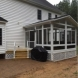 Photo by Paragon Construction Company. Betterliving 3 Season 14x14 Sunroom - thumbnail