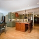 Photo by Golden Rule Creative Remodel. I Love Paris Kitchen - thumbnail