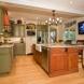 Photo by Golden Rule Creative Remodel. I Love Paris Kitchen - thumbnail