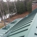 Photo by Classic Metal Roofs, LLC. Standing Seam Aluminum Metal Roof - thumbnail