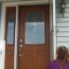 Photo by Rescom Exteriors Inc. Rescom Replacement Doors - thumbnail