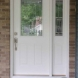 Photo by Universal Windows Direct. Entry Door Projects - thumbnail