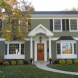 Photo by Erdmann Exterior Designs Ltd.. Exterior Renovation Project, Custom Room Addition:  Arlington Heights, IL - thumbnail