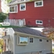 Photo by Crystal Exteriors LLC. Hardie Plank CedarMill fiber cement siding - thumbnail
