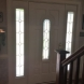 Photo by Paragon Construction Company. ProVia Entry Door, Sidelights & Storm Door - thumbnail