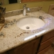 Photo by Stebnitz Builders, Inc. Master Bathroom Remodel - thumbnail