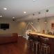 Photo by HIVEX Basement Finishing Co.. Adorable Basement in Northern Virginia - thumbnail