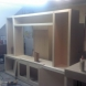 Photo by Anthony Renard Remodeling. Entertainment Center - thumbnail