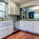 Photo by The Ramage Company. Druid Hills Kitchen - thumbnail