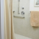 Photo by Criner Remodeling. Fully Accessible Bathroom in Newport News, VA - thumbnail