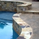 Photo by Brown's Pools & Spas. A Swimming Pool in a Country Setting - thumbnail