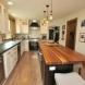 Photo by Becker Home Improvement, Inc.. Kitchen Remodels - thumbnail