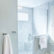 Photo by Wood Wise Design & Remodeling Inc.. Master Bathroom - thumbnail