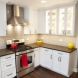 Photo by Advance Design Studio, Ltd.. Cozy Retro Kitchen in Arlington Heights - thumbnail