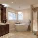 Photo by Peak Improvements LTD. Bathroom - thumbnail
