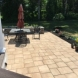 Photo by American Exteriors & Masonry. Porch and Patio in Chantilly, VA. - thumbnail