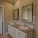 Photo by Manuel Builders. Nicole Floor Plan with Heritage II Elevation - thumbnail