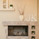 Photo by Advance Design Studio, Ltd.. Contemporary Fireplace in Sleepy Hollow - thumbnail