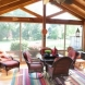 Photo by Advance Design Studio, Ltd.. Radiant Screen Porch in Gilberts - thumbnail