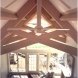 Photo by Lancaster County Timber Frames, Inc.. Timber Framing Examples - thumbnail