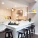 Photo by Advance Design Studio, Ltd.. Splash of Summer Kitchen in Algonquin - thumbnail