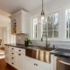 Photo by Bianco Renovations. Kitchen Renovation in Great Falls, VA - thumbnail
