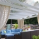 Photo by Community Builders, Inc.. Operable Pergolas - thumbnail