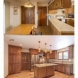 Photo by Quality Renovations & Home Services, LLC. Kitchen Remodel in Fox Hill Longmont Colorado - thumbnail