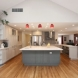 Photo by New England Design & Construction.  - thumbnail