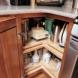 Photo by Rockland Interiors. Warm and inviting - thumbnail
