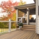 Photo by Legacy Builders Group. Screened Porch - thumbnail