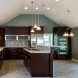 Photo by Aston Black. Modern Sophisticated Kitchen - thumbnail