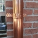 Photo by Weathersafe Restoration Inc.. Copper Work - thumbnail
