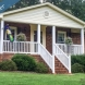 Photo by Aluminum Company of North Carolina. Railings - thumbnail