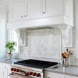 Photo by Normandy Remodeling. Soothing Gray & White Kitchen - thumbnail