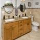 Photo by Glaze Design/Build. Masterbaths/Baths - thumbnail